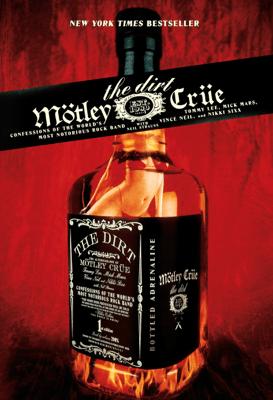 The Dirt - Tommy Lee, Vince Neil, Nikki Sixx & Mick Mars pdf download