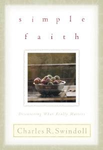 Simple Faith - Charles R. Swindoll pdf download