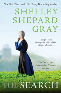 The Search - Shelley Shepard Gray pdf download