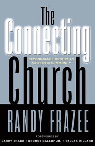 The Connecting Church - Randy Frazee pdf download