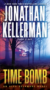 Time Bomb - Jonathan Kellerman pdf download