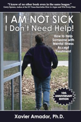 I AM NOT SICK I Don't Need Help! - Xavier Amador
