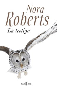 La testigo - Nora Roberts pdf download