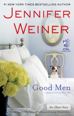 Good Men - Jennifer Weiner pdf download