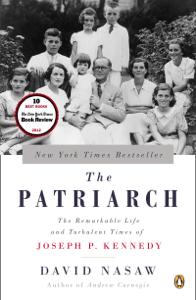 The Patriarch - David Nasaw pdf download