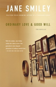 Ordinary Love and Good Will - Jane Smiley pdf download