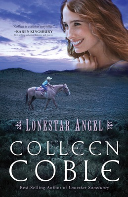 Lonestar Angel - Colleen Coble pdf download