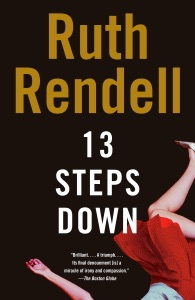 13 Steps Down - Ruth Rendell pdf download