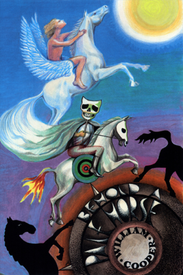 Behold a Pale Horse - William Cooper