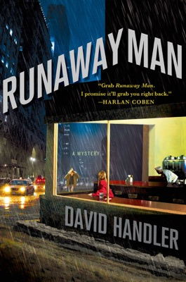 Runaway Man - David Handler pdf download