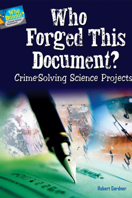Who Forged This Document? - Robert Gardner