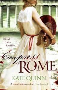 Empress of Rome - Kate Quinn pdf download