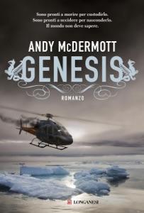 Genesis - Andy McDermott pdf download