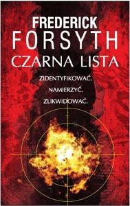 Czarna lista - Frederick Forsyth pdf download