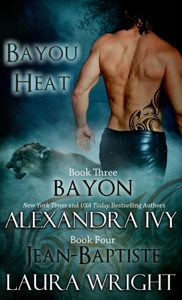 Bayon/Jean-Baptiste - Alexandra Ivy & Laura Wright pdf download