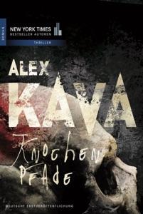 Knochenpfade - Alex Kava pdf download