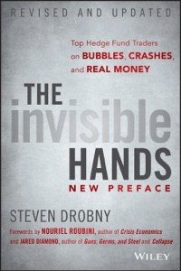The Invisible Hands - Steven Drobny, Nouriel Roubini & Jared Diamond pdf download