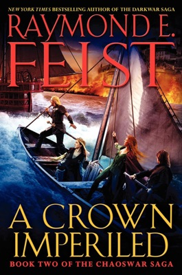 A Crown Imperiled - Raymond E. Feist pdf download