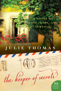 The Keeper of Secrets - Julie Thomas pdf download