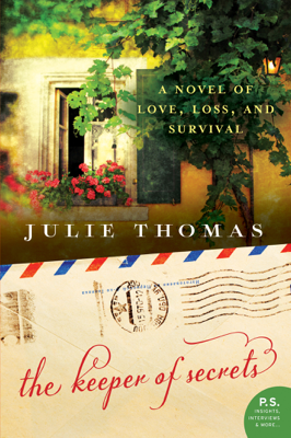 The Keeper of Secrets - Julie Thomas pdf download