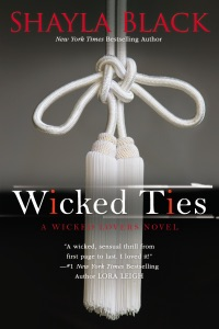 Wicked Ties - Shayla Black pdf download