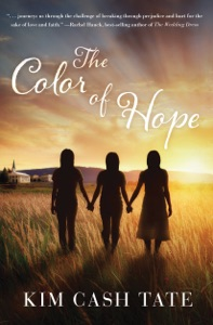 The Color of Hope - Kim Cash Tate pdf download