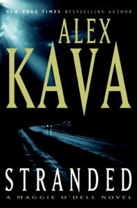 Stranded - Alex Kava pdf download