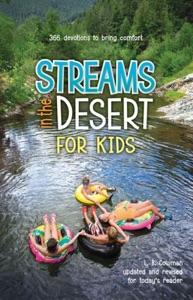 Streams in the Desert for Kids - L. B. E. Cowman pdf download