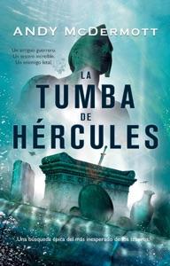 La tumba de Hércules - Andy McDermott pdf download