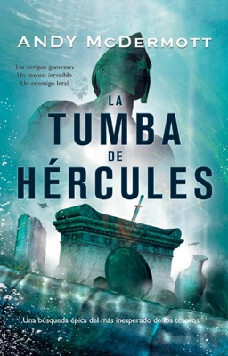 La tumba de Hércules - Andy McDermott pdf download