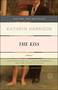 The Kiss - Kathryn Harrison & Jane Smiley pdf download