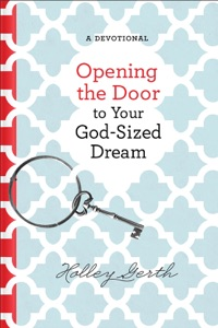 Opening the Door to Your God-Sized Dream - Holley Gerth pdf download