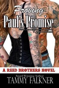 Proving Paul's Promise - Tammy Falkner pdf download