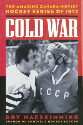 Cold War - Roy Macskimming