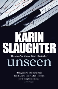 Unseen - Karin Slaughter pdf download