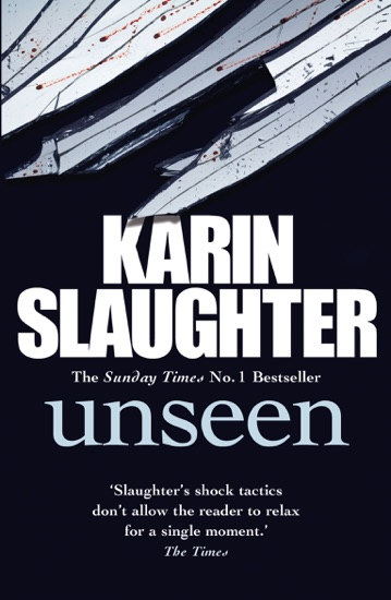 Unseen by Karin Slaughter pdf download