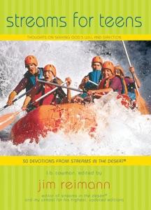 Streams for Teens - L. B. E. Cowman & Jim Reimann pdf download