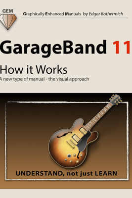 GarageBand 11 - How It Works - Edgar Rothermich