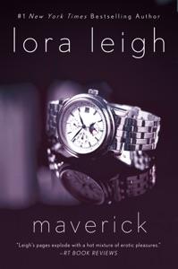 Maverick - Lora Leigh pdf download