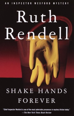 Shake Hands Forever - Ruth Rendell pdf download
