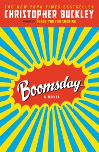 Boomsday - Christopher Buckley pdf download
