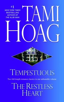 Tempestuous/Restless Heart - Tami Hoag pdf download