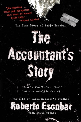 The Accountant's Story - David Fisher & Roberto Escobar pdf download