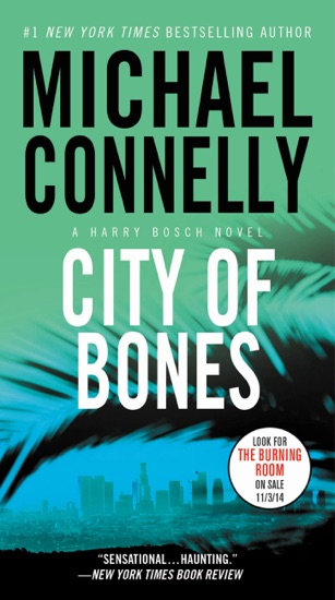 City of Bones by Michael Connelly PDF Download