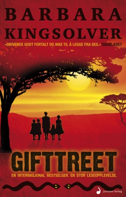 Gifttreet - Barbara Kingsolver & Bente Klinge pdf download