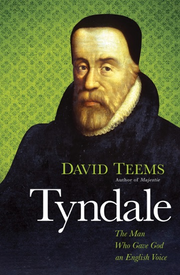 Tyndale by David Teems PDF Download