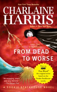 From Dead to Worse - Charlaine Harris pdf download