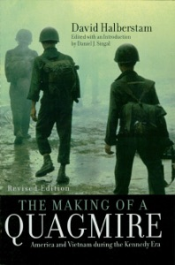 The Making of a Quagmire - David Halberstam & Daniel J. Singal pdf download