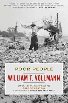 Poor People - William T. Vollmann pdf download
