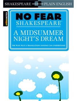 A Midsummer Nights Dream No Fear Shakespeare on Apple